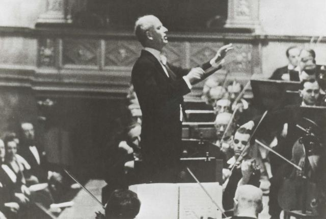 Wilhelm Furtwängler 1